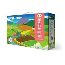 中粮新谷力杂粮谷万博官网manbetx2.8kg