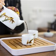 罗比罗丹茶具竹韵manbetx万博官方下载S-71801J