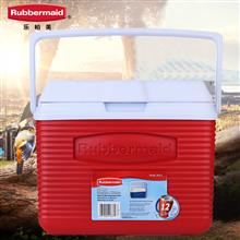 美国乐柏美Rubbermaid车载冷热双用保温箱9.5L2A11