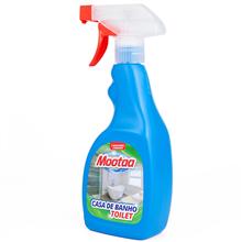 膜太(MOOTAA)浴室清洁剂500ml