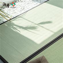 池彦IKEHIKO日本进口可拼接榻榻米垫IK030(82x82cm)