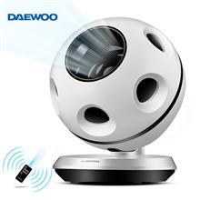 大宇(DAEWOO)无叶空气循环扇DWF-R0901DC-B(梨花白)