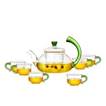 斯阁睿映象茶具manbetx万博官方下载SGR-120