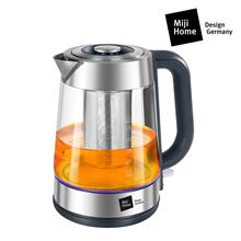 德国米技Miji电热水壶(含茶滤网)HK-F630