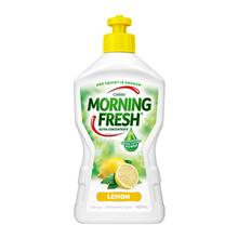 澳洲MorningFresh超浓缩洗洁精400ml