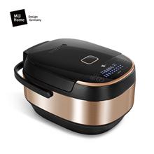 德国米技Miji微电脑多功能电饭煲ECG3601(耐热玻璃内胆)