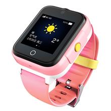 toppdino儿童智能电话手表W1