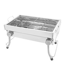 领路者不锈钢烧烤炉manbetx万博官方下载LZ-3701