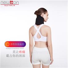 中国纽腾newtton健康智低压热敷护颈