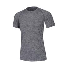李宁女款运动时尚系列短袖文化衫AHSN382