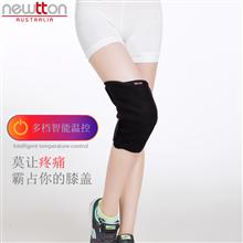 中国纽腾newtton健康智低压热敷护膝