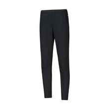 李宁女子训练系列运动裤薄款针织舒适透气休闲长裤AYKN122-1