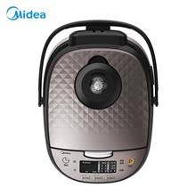 美的(Midea)家用涡轮加热电饭锅电饭煲MB-RS4057(4L)
