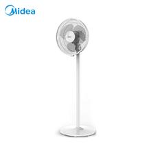 美的Midea家用机械静音电风扇摇头落地扇台式电扇FSA30YA