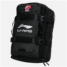 李宁新款CBA时尚篮球运动休闲多功能双肩背包ABSM394-1