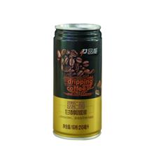 品能露滴甘醇咖啡210ml(20瓶/箱)