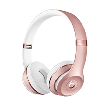 美国BeatsSolo3Wireless头戴式蓝牙无线耳机
