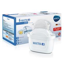 德国碧然德BRITA全新第三代标准版MAXTRA滤芯(6只盒装)