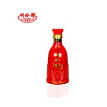 刘伶醉窖储十年42度(4瓶装)