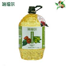 纳福尔山茶橄榄油(5000ml)