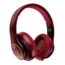 美国漫威MARVEL头戴式蓝牙耳机WM01WM02