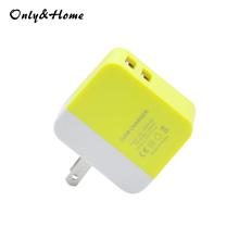 Only&HomeUSB 双口充电器KL-UCZ03