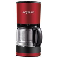 德国五月树家用商用全自动美式迷你红色咖啡机M180