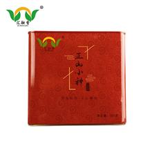 汇融香武夷红茶正山小种250g罐装