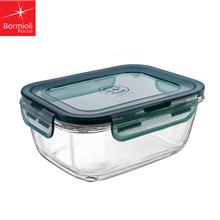 艾维森保鲜盒长方碗波米欧利ACTB-C013A(1只装)