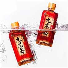 九龙斋老北京酸梅汤饮料400mlx24瓶