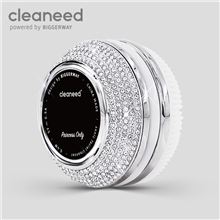 cleaneed闪耀系列水晶洁面仪(CD-FC17S)