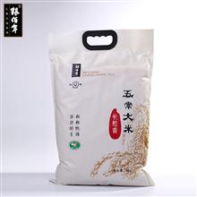 粮佰年五常长粒香大米5KG