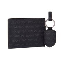 意大利阿玛尼Armani经典男士卡包钥匙扣万博官网manbetxmanbetx万博官方下载