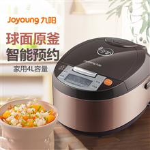九阳(Joyoung)电饭煲不粘内胆智能预约F-40FS39