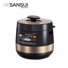 山水 (Sansui)智能压力锅SY-50D23
