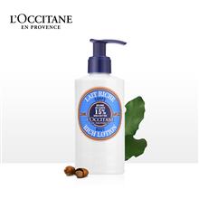 法国欧舒丹(L'OCCITANE)乳木果身体润肤露250ml