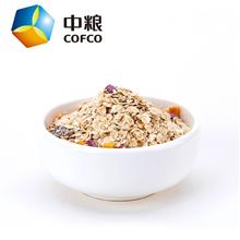 中粮可益康果蔬燕麦片350g