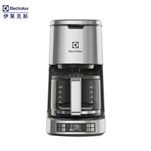 伊莱克斯(Electrolux)全自动滴漏式咖啡机ECM7804S