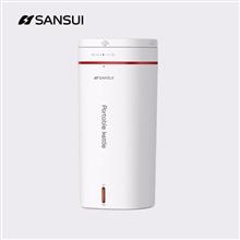 山水SANSUI便携电热水壶JM-SSH8505
