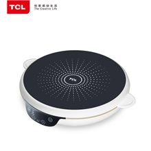 TCL圆满3D电磁炉TC-HC201Y